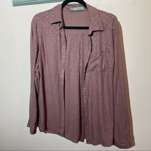 Maurices Button Down